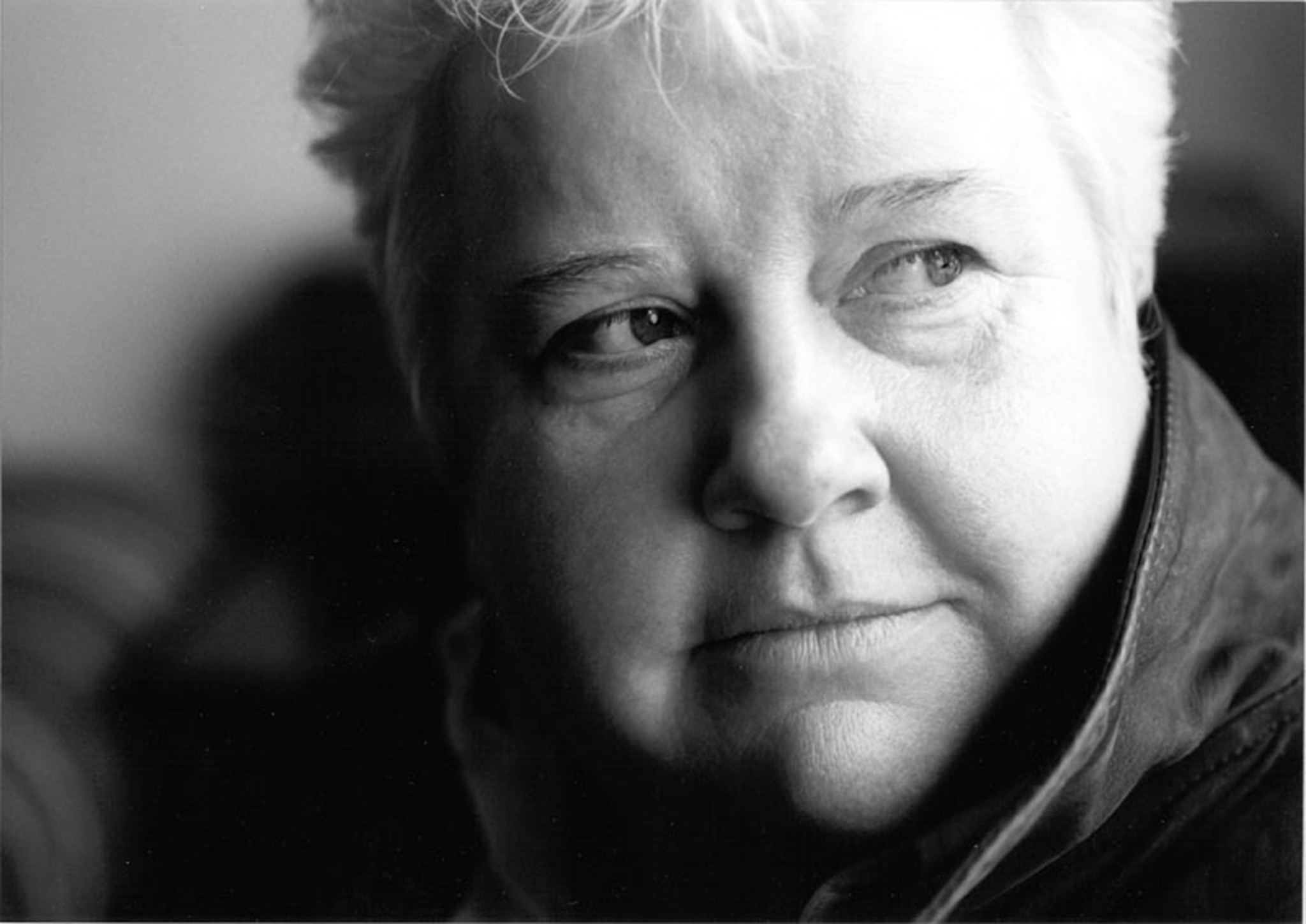 2018 Lecture: Val McDermid